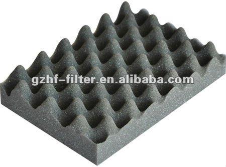 Material de insonorizaci n esponja otros materiales de - Material de insonorizacion ...