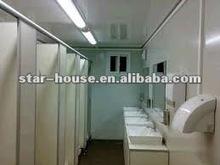 Prefab bathroom(Manufacturer)