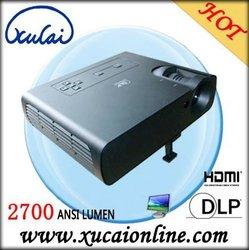 DLP portable projector DS110