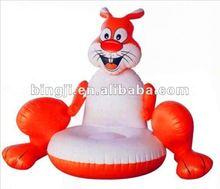 inflatable children sofa