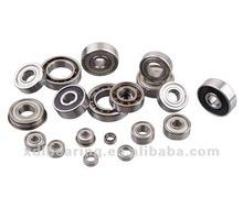 small ball bearing wheel 6001ZZ