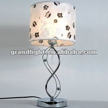 2012 Modern Crystal table lamp