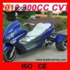 High Quality ! EEC TRIKE SCOOTER 300CC(MC-392)