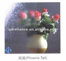 5mm pattern glass-Phoenix Tail