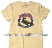 cotton net t-shirts