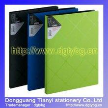 20 information booklets magazine file holder