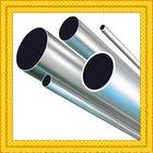 light gauge stainless steel pipe