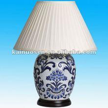 2012 antique ceramic lamps