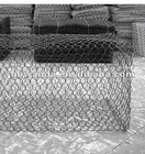 fine box / gi metal boxes /pvc coated mesh box wire fence