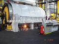 2012 alta rentabilidad de nueva generación de pirólisis de neumáticos de reciclaje del sistema