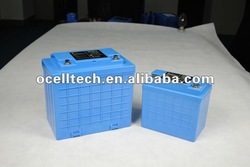 lifepo4 24V 60ah electric car battery
