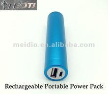 2012 new design USB battery packs PB-8