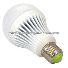 2012New 7w/9w Power LED Ball Bulbs LG 5630 Warranty 2years CE ROHS FCC