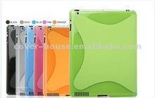 Spider holster leather case for iPad