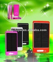 The lastest solar ipad charger case
