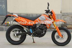 125cc EEC3 supermoto dirt bikes