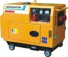 Kangbai 5kva silent diesel generator
