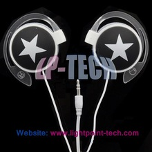 2012 smart cheap music gaming headphone with full bass sound