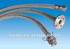 braided flexible hoses