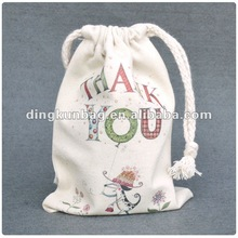 2012 new design reusable cotton bag