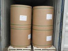 2012 kraftliner papier in roll for printing