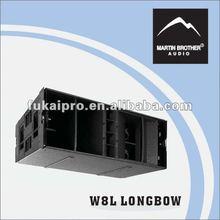 hot sale line array speaker W8L LONGBOW