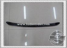 SKYLINE BNR32 R32 GTR NISMO STYLE BONNET HOOD LIP CARBON FIBER