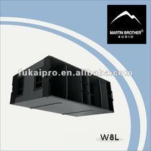 line array speaker W8L