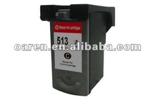 Compatible Canon CL-513 ink for Canon inkjet printer
