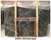 Black Marquina or Nero Imperial Marble