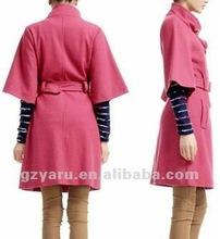 korean coat for women 2012