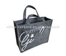 2012 Arrival Felt Shopping Bag