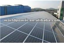 195W 200W 250W Mono & 235W 240W Poly PV Solar Panel