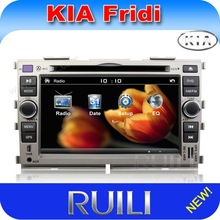 7 inch KIA Forte 2 din car dvd player with navigation DVD/SD/USB/BT/TV/AUXIN/RADIO/CAMERA/IPOD/GPS