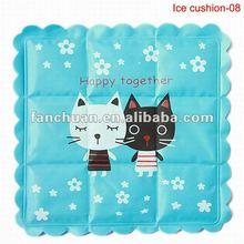 summer coolling car cushion 40*40cm