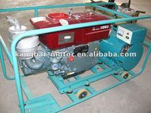 Kangbai used diesel generator