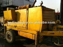 BP3000 Used Trailer Schwing Concrete Pump