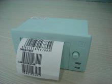 2012 alibaba express hot selling (WH-A7) Mini barcode printer; thermal printer