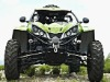 HDG800E-4 800cc 4x4 full automatic eec go karts buggy with Double seats