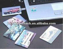 business card usb flash drive 32GB