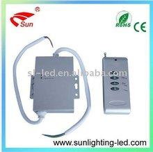Power Supply, RGB comtroller
