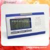 LCD Table Clock