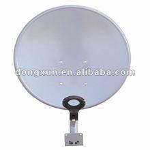 satellite dish antenna factory