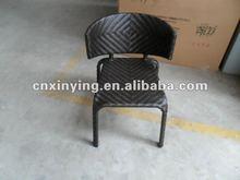 2012 new style modrden PE rattan chair