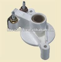 Alternators brush holder for Alternators WAI: 39-300 .