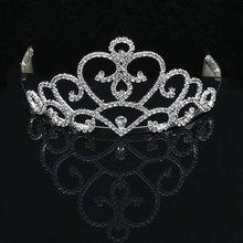 2012 New Bridal Tiara