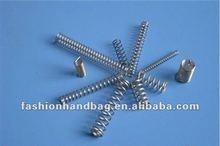 2012 huijiaxin steel mechanical spring lead free nickel free