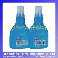 Liquid glue plastic glue clear liquid glue