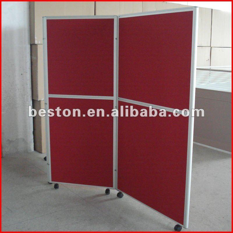 2012 meilleur vendre cloison mobile bp320 m1 cloison de bureau id du produit 563030675 for Prix cloison mobile