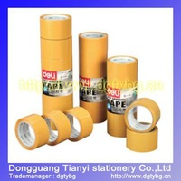 Deli Color packing tape packing adhesive tape
